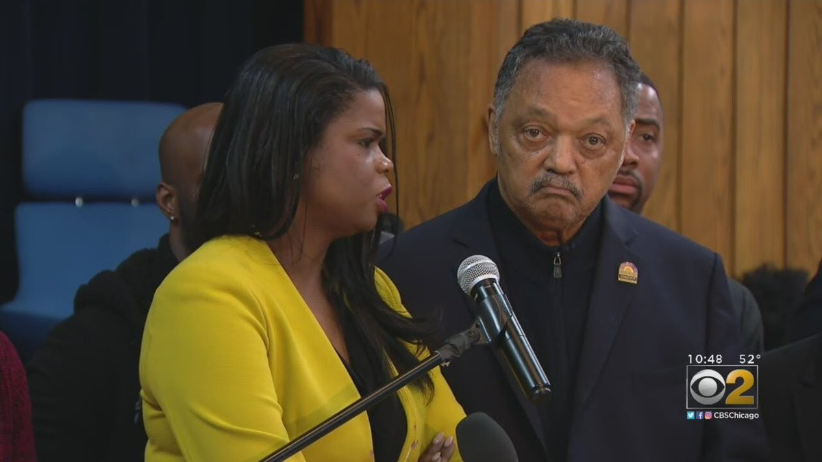 Kim Foxx Asks Cook County Inspector General To Review Her Office's Handling Of Jussie Smollett Case